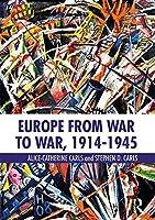 Europe from War to War, 1914-1945
