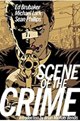 Scene of the Crime Kindle Edition