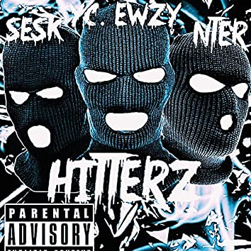 Hitterz (feat. Yc-Ewzy & Sesk)