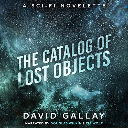 The Catalog of Lost Objects cover art