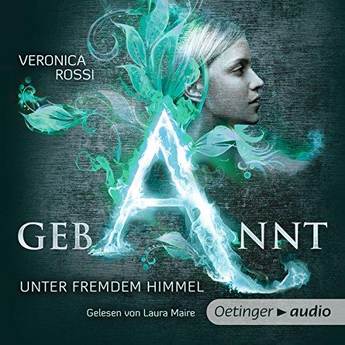 Gebannt: Unter fremdem Himmel (Aria & Perry 1) audiobook cover art