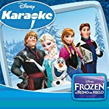 Disney Karaoke Series: Frozen - El Reino del Hielo
