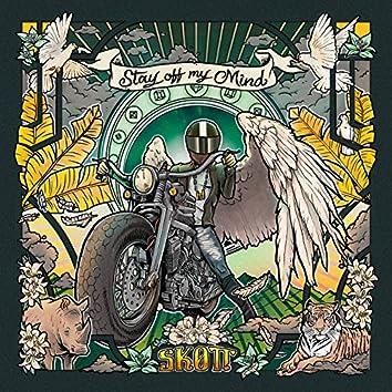 Stay Off My Mind (P3GI-13 & Skott Remix)