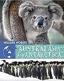 Australasia and...
