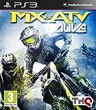 MX vs ATV: Alive 2011 (PS3) [Importación inglesa]