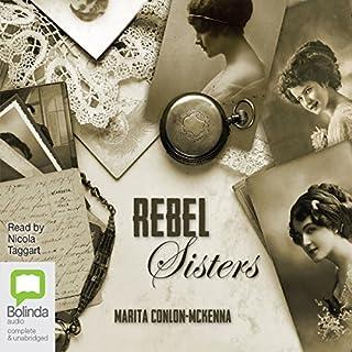 Rebel Sisters cover art