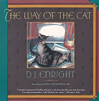 Paperback The Way of the Cat Book