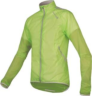 Endura FS260-Pro Adrenaline Cycling Waterproof Rain Jacket