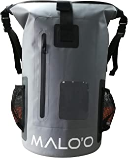Malo'o DryPack Waterproof Backpack