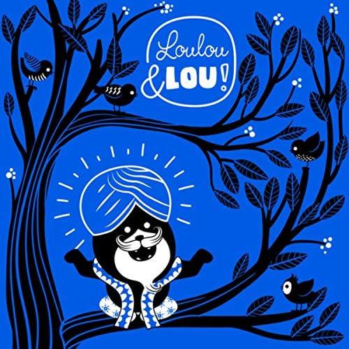 Guru Woof Musik Santai & Loulou & Lou