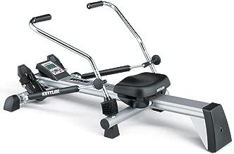 Best kettler favorit rowing machine Reviews