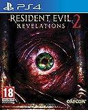 Resident Evil, Revelations 2 PS4