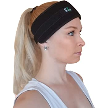 Headache Relief Hot Cold Therapy Wrap for Migraine Relief Dental Pain Treatment Patella Tendon and Sinus Pressure Cold Pack