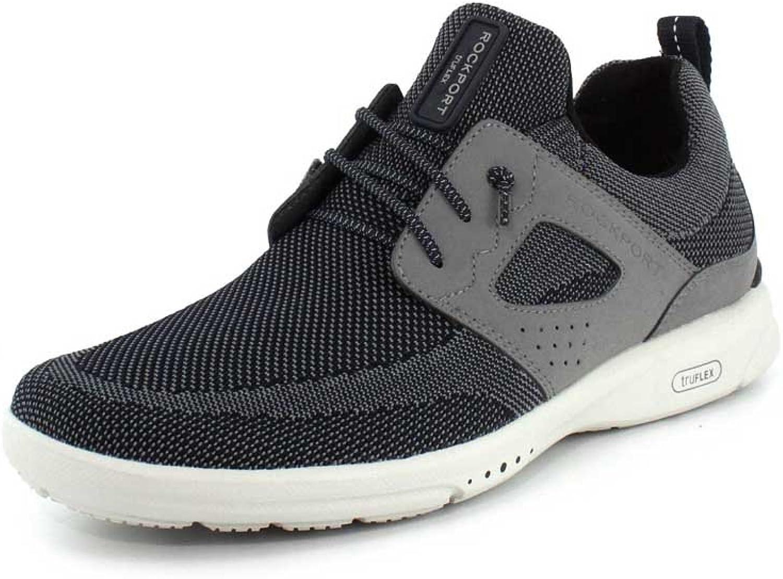 Rockport herrar, Truflex Mes Lace Up skor skor skor  köp varumärke