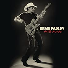 Best brad paisley hits alive Reviews