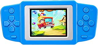 Beico Handheld Games for Kids with Built in 218 Classic Retro Video Games 2.5