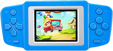 "Beico Handheld Games for Kids with Built in 218 Classic Retro Video Games 2.5"" Color.."