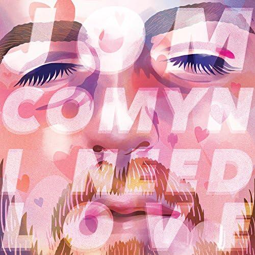 Jom Comyn