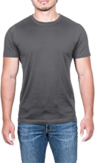 Apex Men's Merino Wool Lightweight Performance T-Shirt