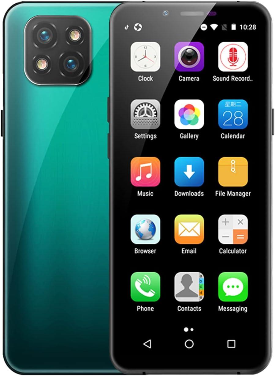 X60 Mini 4G Smartphone Bluetooth Long-awaited 3.5 High order Card Sta Sim Dual Inch