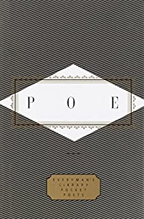 Poe: Poems (Everyman's Library Pocket Poets Series)
