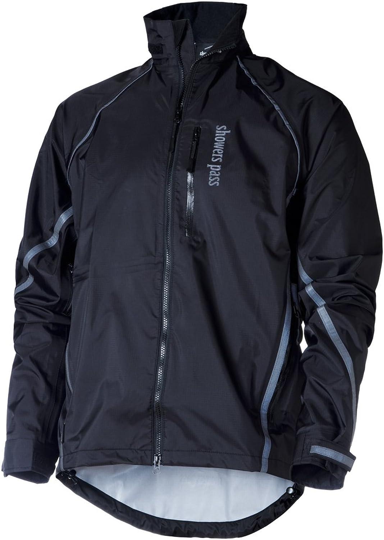 ef3723b55c63 Showers Pass Men's Waterproof Transit Transit Transit Jacket 6b060d ...