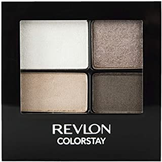 Revlon Colorstay 16hr eyeshadow quad moonlit 4.8g
