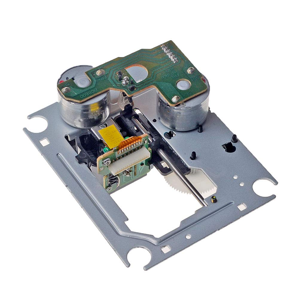 Amazon Com Rare In Market Sanyo Sf P101n 16p Sepecial Edition Golden Pfc Soft Board Cd Optical Pickup Laser Lens Mechanism Home Audio Theater