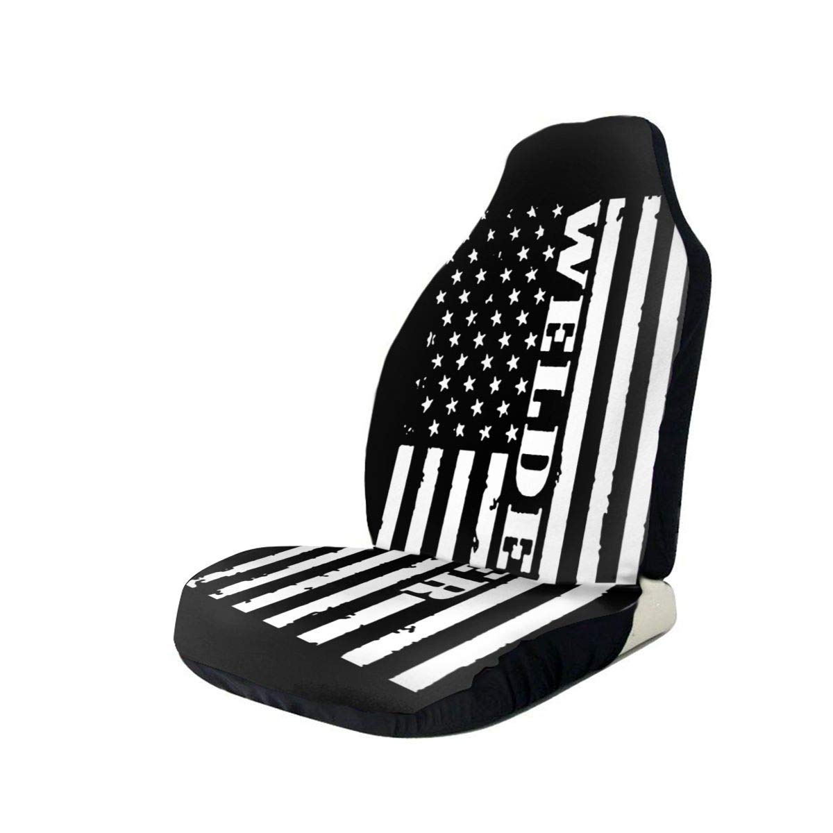 American Welder - Proud Cheap super special price Welding Philadelphia Mall Car Covers for Vehicles Seat Uni
