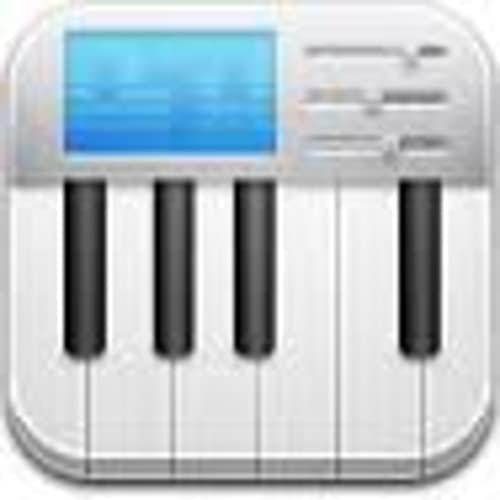 Piano Browser.