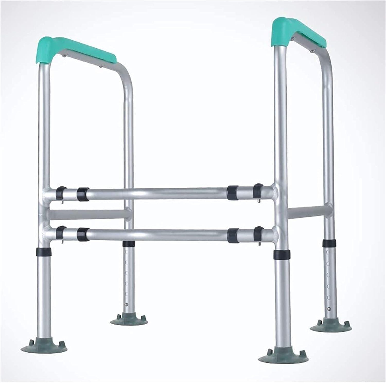 YANJ Toilet handrails for The Sale SALE% OFF Disabled Safety Alum Finally resale start Rails Elderly
