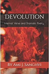 Devolution: Infernal Verse and Dramatic Poetry Paperback