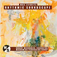 Lifchitz Max: Rhythmic Soundscape
