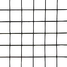 Deerbusters DE1724 2' x 50' Welded Wire 19 Gauge Before PVC Coating 1