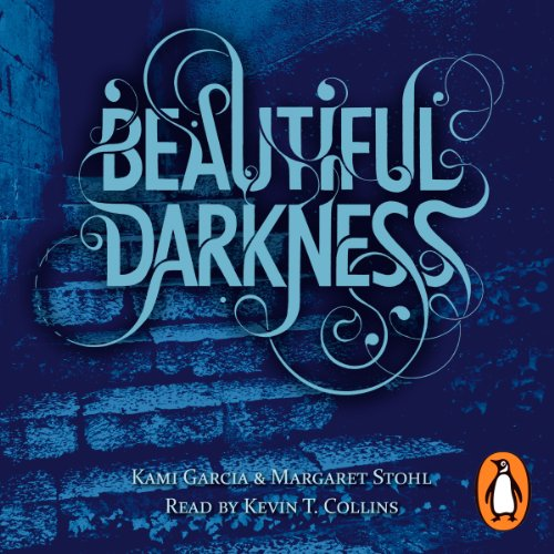Beautiful Darkness (Book 2) audiobook cover art