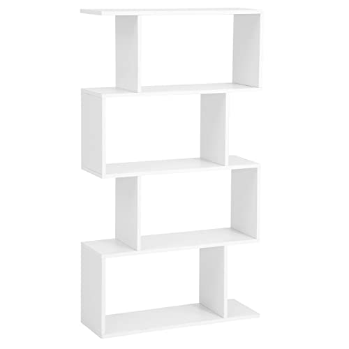 White Bookcases: Amazon.co.uk