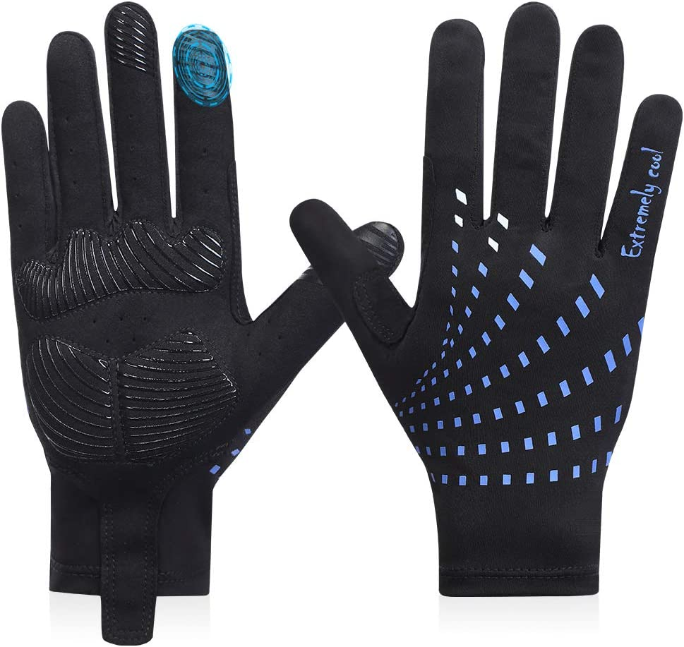 Cycling Fishing Gloves UV Protection Full It is very popular Touch Finger Screen Co Ranking TOP4