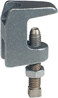 Best large mouth beam clamps Reviews