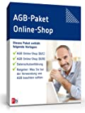 AGB-Paket Online-Shop [Zip Ordner] [Download] -