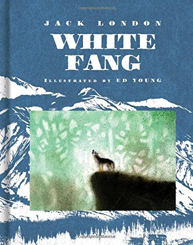 White Fang 148144445X Book Cover