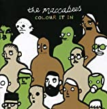 Songtexte von The Maccabees - Colour It In