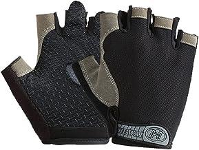 CareHabi Fietshandschoenen, antislip en schokabsorberend mountainbike-handschoenen