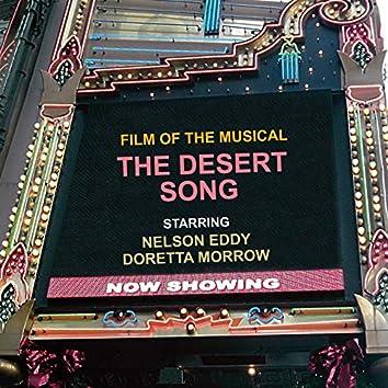 Romberg's The Desert Song with Nelson Eddy & Doretta Morrow