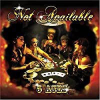 5 Aces [Bonus Track] [Australian Import] by Not Available