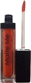Arezia Matte Me Liquid Lipstick 6ml AZ-06 (Matte Orange)