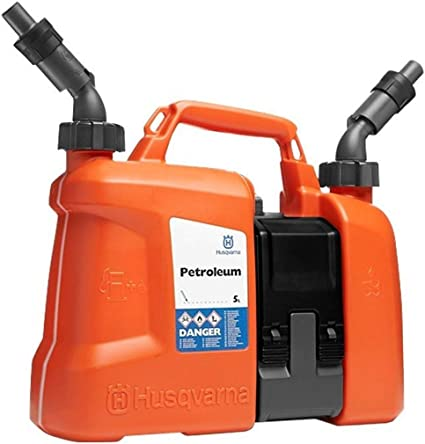 Husqvarna Combi Oil and Fuel Can 580 75 42-01: image