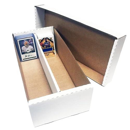 Card Toploader Storage Amazoncom