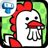 Many stages and chicken species to discover The unexpected mix of alpaca-like evolution, 2048 and incremental clicker games Doodle-like illustrations Many possible endings: find your own destiny Upgrades, upgrades, upgrades…! More than ever!
