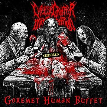 Goremet Human Buffet