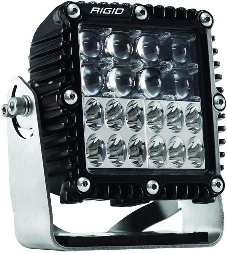 RIGID 544813 Q-SERIES PRO service Safety and trust HYPERSPOT MOUNT COMBO DRIVING SURFACE